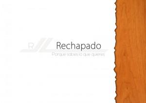 Rechapado